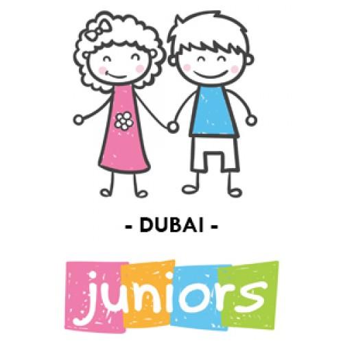 Alamdar Juniors ‧ DUBAI
