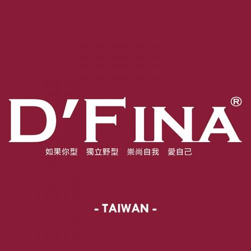 D'Fina - TAIWAN